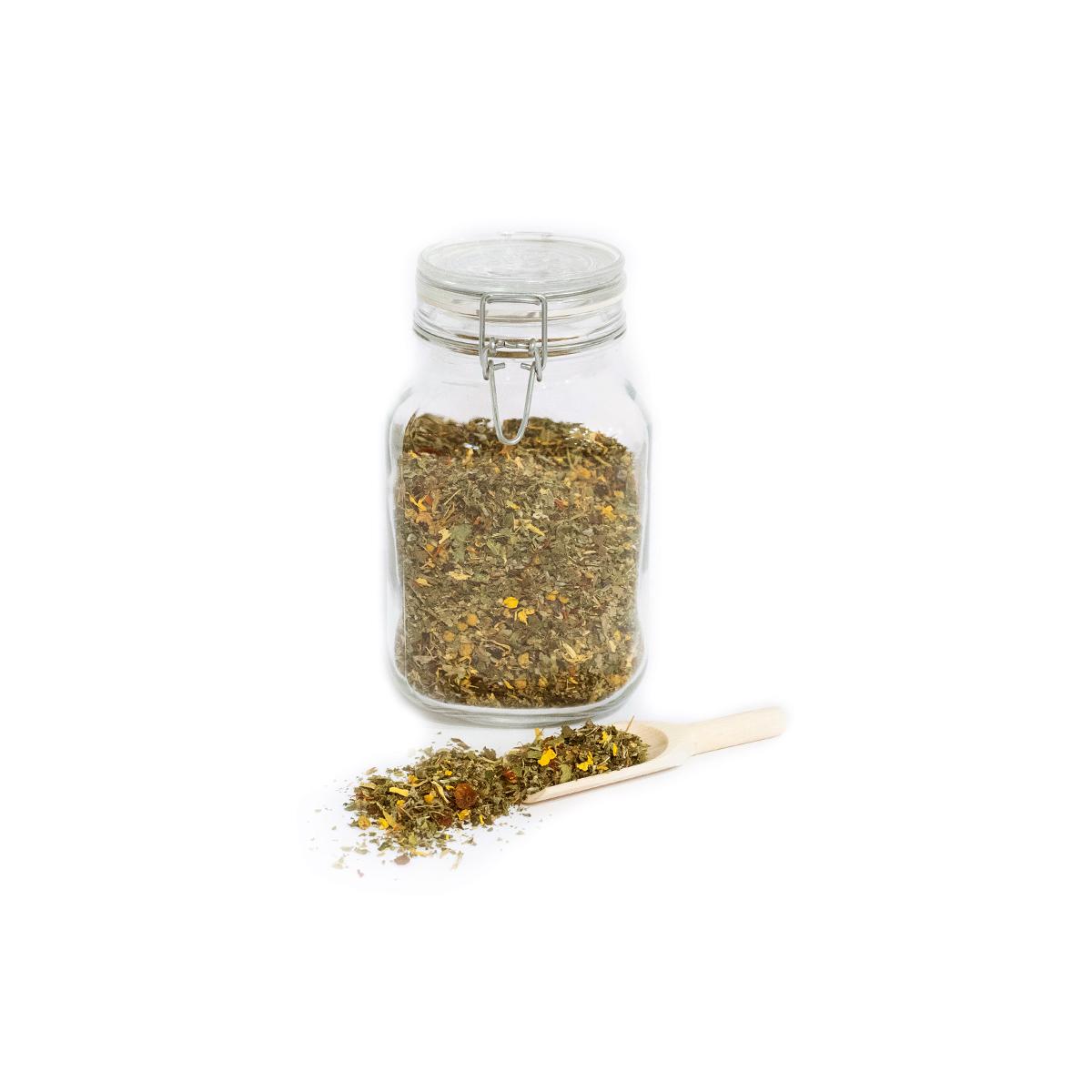 Thee Feel Good Herbs