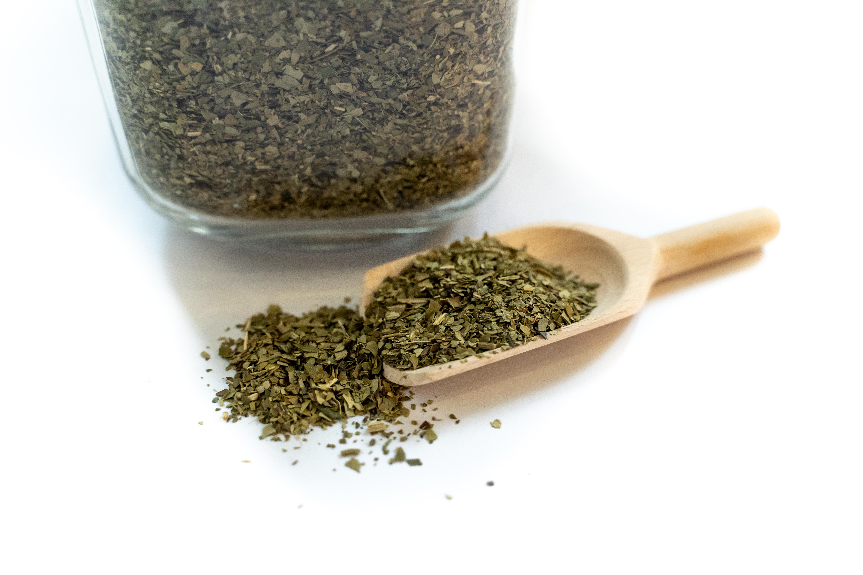 Green Maté thee